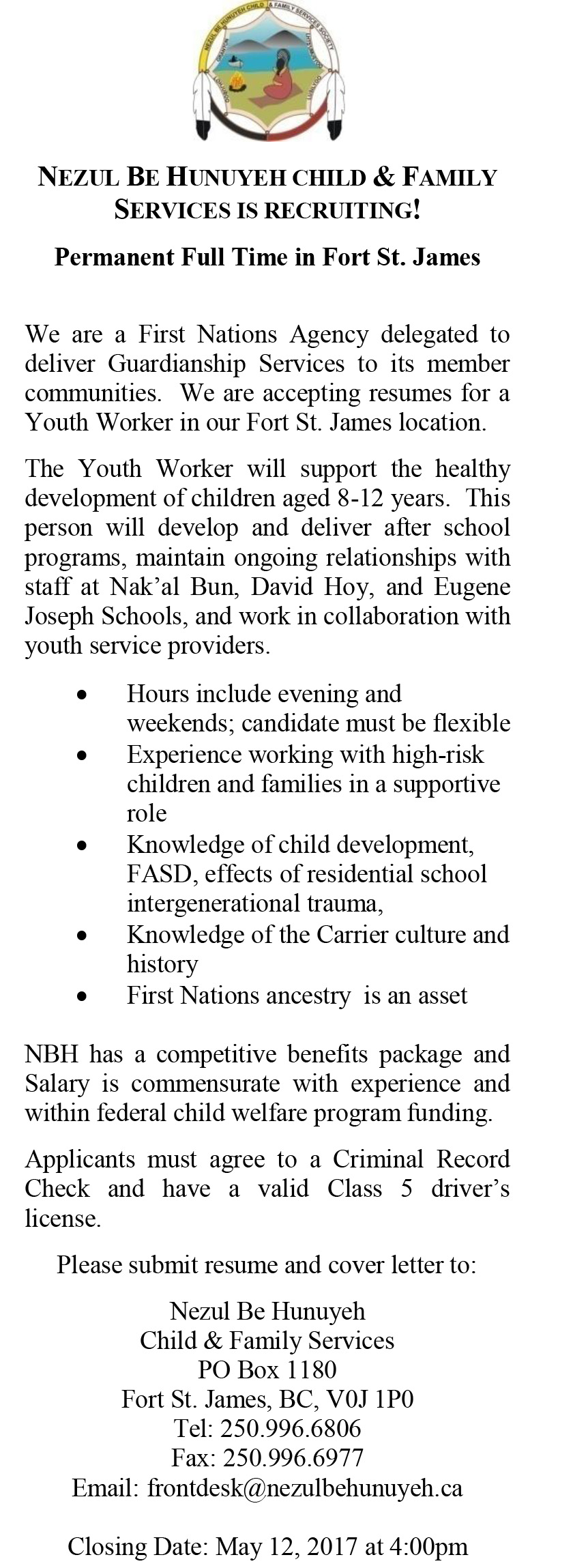 Cover Letter Samples For Teachers And Other Education Jobs Application Letter  Youth Worker Nezul Hunuyeh Recruiting Please See Other Opportunities Below